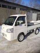 Daihatsu Hijet. , 650 куб. см., 350 кг.
