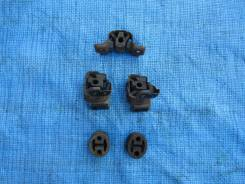 Крепление глушителя. Nissan Teana, J32, J32R