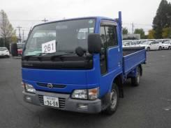 Nissan Atlas. Бортовой грузовик , 2 000 куб. см., 2 000 кг. Под заказ
