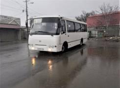 Isuzu Bogdan. Продам Автобус Isuzu Богдан-А092, 48 000 куб. см., 22 места