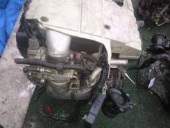 Двигатель MITSUBISHI PAJERO IO, H66W, 4G93; MD356425 D3003, 82000km