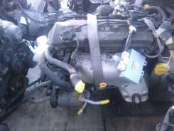 Двигатель NISSAN LARGO, W30, KA24DE; S3047, 91000 km