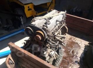 Двигатель в сборе. Toyota: Chaser, Verossa, Mark II, Crown, Supra, Soarer Двигатель 1JZGTE