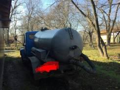 ГАЗ 53. Продам (осинезатроская) или обменяю на уваз или нива двигатель новый, 3 200 куб. см., 4 000 кг.