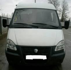 ГАЗ 32212. Продается микроавтобус ГАЗ-32212, 2 890 куб. см., 13 мест