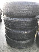 Dunlop Grandtrek PT2. Летние, 2012 год, износ: 10%, 4 шт. Под заказ