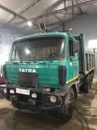 Tatra T815. 250S01, 12 667 куб. см., 27 000 кг.