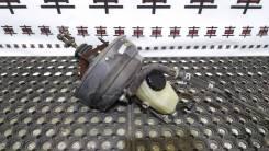 Цилиндр главный тормозной. Toyota Mark II, JZX90, JZX90E Двигатель 1JZGE