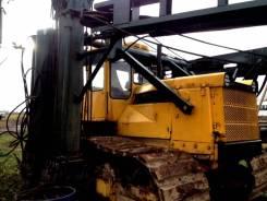 ДСТ-Урал. Сваебойная установка, 8 960 куб. см., 10 000 кг.