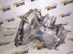 МКПП. Daewoo Nubira Daewoo Leganza Двигатели: X20SED, T20SED