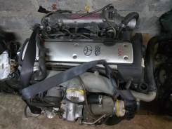 Двигатель в сборе. Toyota Mark II, JZX110 Двигатель 1JZGTE
