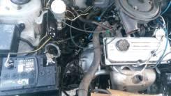 Двигатель в сборе. Mitsubishi Lancer, C62A Двигатель 4G15