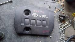 Крышка двигателя. Toyota Corolla Axio, ZRE142, NZE141, NZE144, ZRE144 Toyota Corolla Fielder, ZRE142G, ZRE142, NZE141, NZE141G, NZE144, ZRE144, ZRE144...