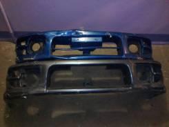 Бампер. Subaru Impreza WRX, GF8, GC8 Subaru Impreza WRX STI, GF8, GC8 Subaru Impreza, GC8, GF8