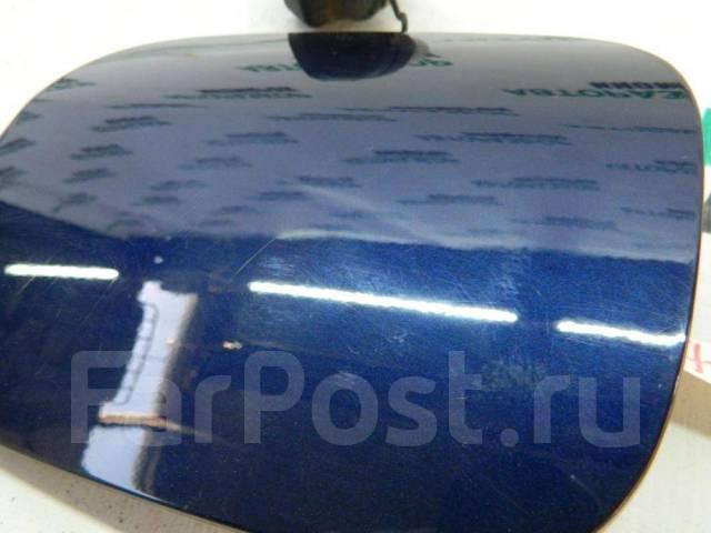 Лючок топливного бака Toyota Corolla 10 (E150) 2006-2013г