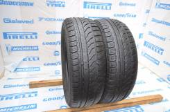 Dunlop SP Winter Response. Зимние, без шипов, износ: 20%, 2 шт