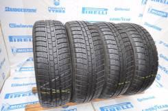 Michelin Alpin A2. Зимние, без шипов, износ: 20%, 4 шт