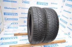 Pirelli Winter SnowControl. зимние, без шипов, б/у, износ 20%