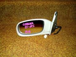 Зеркало заднего вида боковое. Toyota Caldina, AT191, CT190, ST195G, ST191, ST190, ET196V, ST190G, ET196, AT191G, ST191G, ST195, CT190G Toyota Corona...