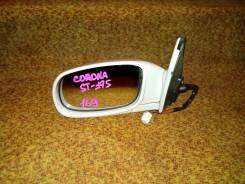 Зеркало заднего вида боковое. Toyota Corona, ST191, ST195, ST190, AT190, CT195, CT190 Toyota Corona SF Toyota Caldina, ST195, AT191G, ST195G, ET196, S...