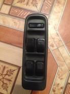 Блок управления стеклоподъемниками. Daihatsu YRV, M211G, M201G, M200G
