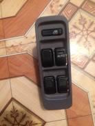 Блок управления стеклоподъемниками. Daihatsu Terios, J122G, J100G, J102G Daihatsu Terios Kid, 111G, J111G, J131G
