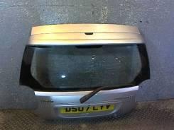 Крышка (дверь) багажника Chevrolet Matiz