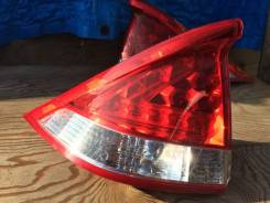 Стоп-сигнал. Honda Insight, ZE2