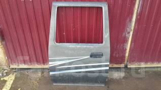 Дверь боковая. Toyota Hilux Pick Up, LN106