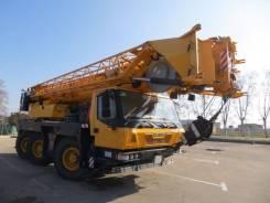 Grove GMK3055. Продам Вседорожный Кран , 7 000 куб. см., 55 000 кг., 43 м.