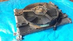 Радиатор кондиционера. Suzuki Escudo, TD01W