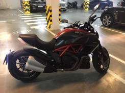 Ducati Diavel Carbon. 1 198 куб. см., исправен, птс, с пробегом