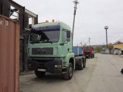 MAN TGA. Продается седельный тягач 26.430 6x6, 11 967 куб. см., 26 000 кг.