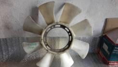 Вентилятор охлаждения радиатора. Mazda Titan