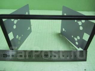 Переходная рамка для магнитолы 2din NX501 NX502 NX403