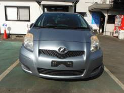 Toyota Vitz. SCP902064261, 2SZ