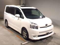 Toyota Voxy. ZRR700165884, 3ZR