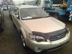 Subaru Outback. BPE006811, EZ30D 3 0L EMPI DOHC NA