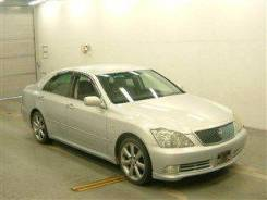 Toyota Crown. GRS1825026729, 3GR