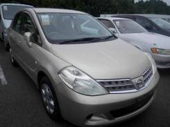 Nissan Tiida Latio. SC11130861, HR15