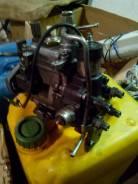 Топливный насос высокого давления. Nissan Vanette, SK22MN Двигатель R2