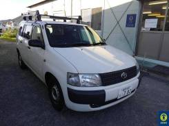 Toyota Probox. NCP510140919, 1NZ