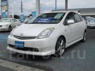 Toyota Prius. автомат, передний, 1.5 (75 л.с.), бензин, 63 000 тыс. км, б/п. Под заказ