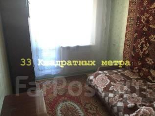 Комната, улица Толстого 30. Толстого (Буссе), агентство, 15кв.м. Комната