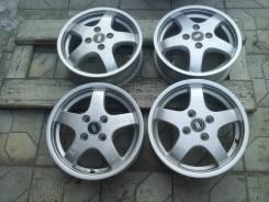 Bridgestone. 4.5x14, 4x100.00, ET46, ЦО 72,0мм.