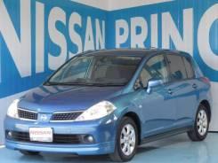 Nissan Tiida. автомат, передний, 1.5, бензин, 46 000 тыс. км, б/п, нет птс. Под заказ