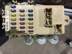 Блок предохранителей. Subaru Forester, SF5
