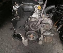 Двигатель в сборе. Nissan AD, VEY11 Двигатель YD22DD