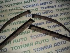 Ветровик. Toyota Kluger V