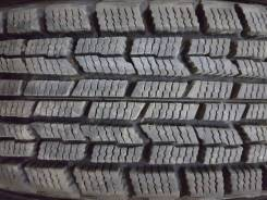 Goodyear Ice Navi Hybrid Zea. Зимние, без шипов, износ: 5%, 4 шт
